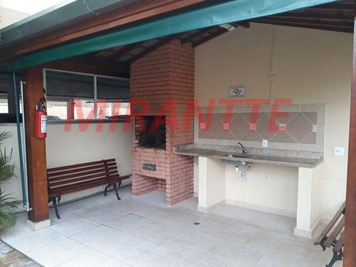 apartamento em vila guilherme - são paulo, sp - 322143