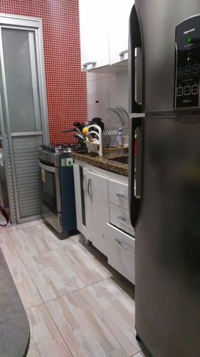 apartamento em vila guilherme, são paulo/sp de 50m² 2 quartos à venda por r$ 280.000,00 - ap140088