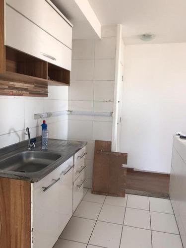 apartamento em vila guilherme, são paulo/sp de 61m² 3 quartos à venda por r$ 380.000,00 - ap153174