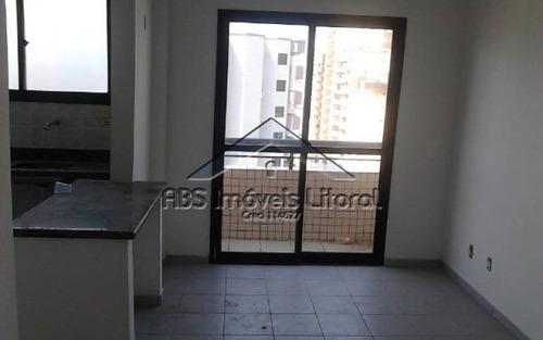 apartamento em vila guilhermina em praia grande - ap502