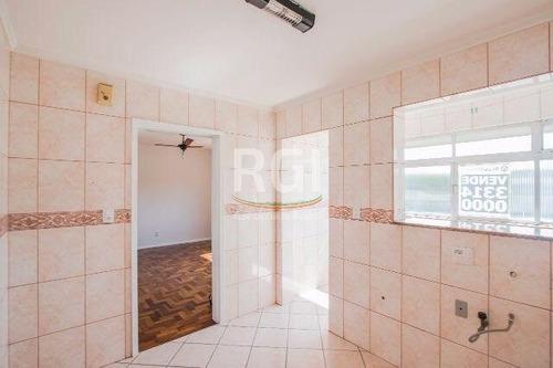 apartamento em vila ipiranga com 2 dormitórios - ko12524
