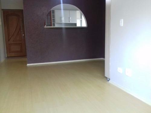 apartamento em vila iris sao paulo capital aluguel 1100