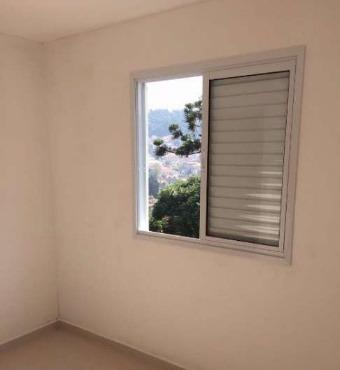 apartamento em vila irmãos arnoni, são paulo/sp de 48m² 2 quartos à venda por r$ 279.000,00 - ap163514