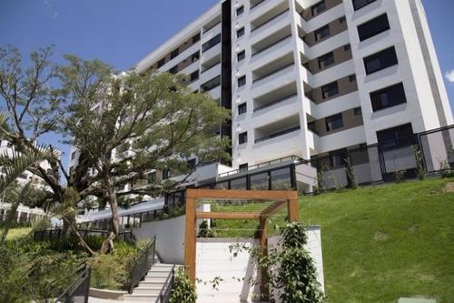 apartamento em vila jardim com 3 dormitórios - lu261064