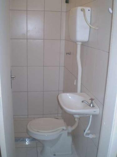 apartamento em vila laura - ref: 571131