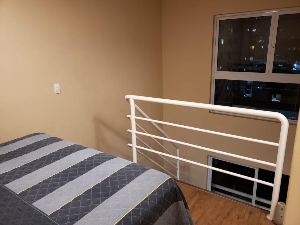 apartamento em vila leopoldina, são paulo/sp de 38m² 1 quartos à venda por r$ 435.000,00 - ap270585