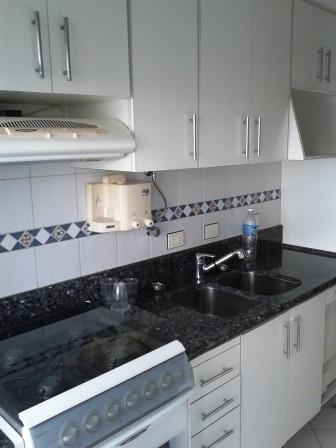 apartamento em vila mangalot rua josé ataliba ortiz- 6082