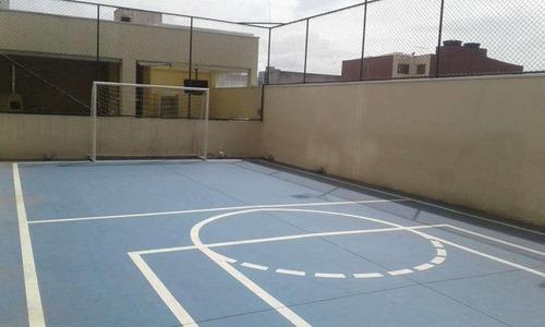 apartamento em vila maria, são paulo/sp de 79m² 2 quartos à venda por r$ 689.000,00 - ap270311