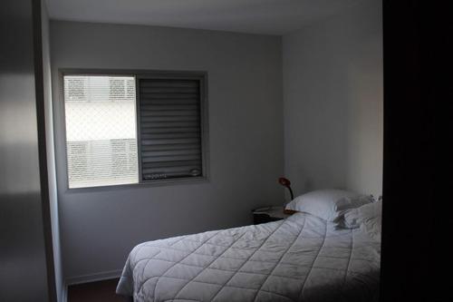 apartamento em vila mariana, são paulo/sp de 136m² 4 quartos à venda por r$ 965.000,00 - ap219934