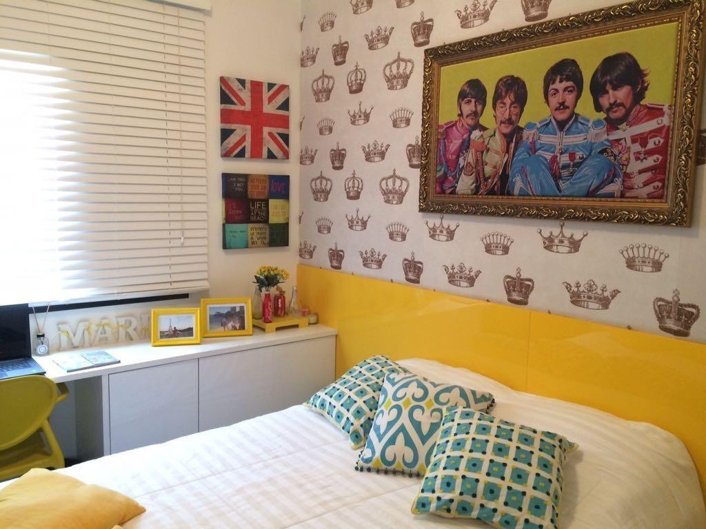 apartamento em vila mascote, são paulo/sp de 89m² 3 quartos à venda por r$ 640.000,00 - ap219282