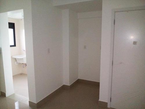 apartamento em vila mendonça, araçatuba/sp de 142m² 3 quartos à venda por r$ 750.000,00 - ap66871