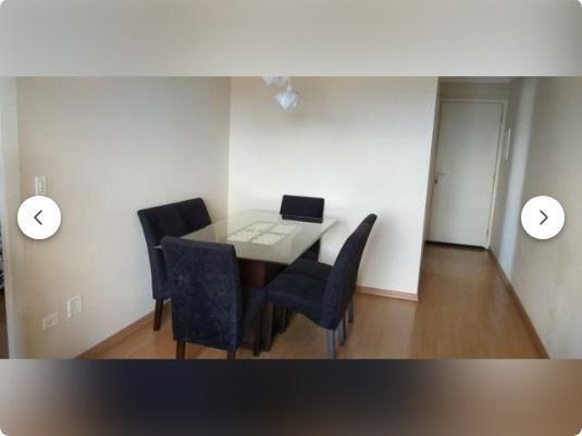 apartamento em vila milton, guarulhos/sp de 57m² 2 quartos à venda por r$ 290.000,00 - ap331602