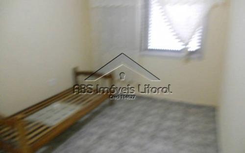 apartamento em vila mirim - praia grande - ap203