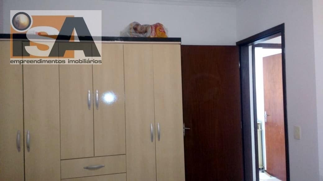 apartamento em vila mogilar - mogi das cruzes, sp - 2937