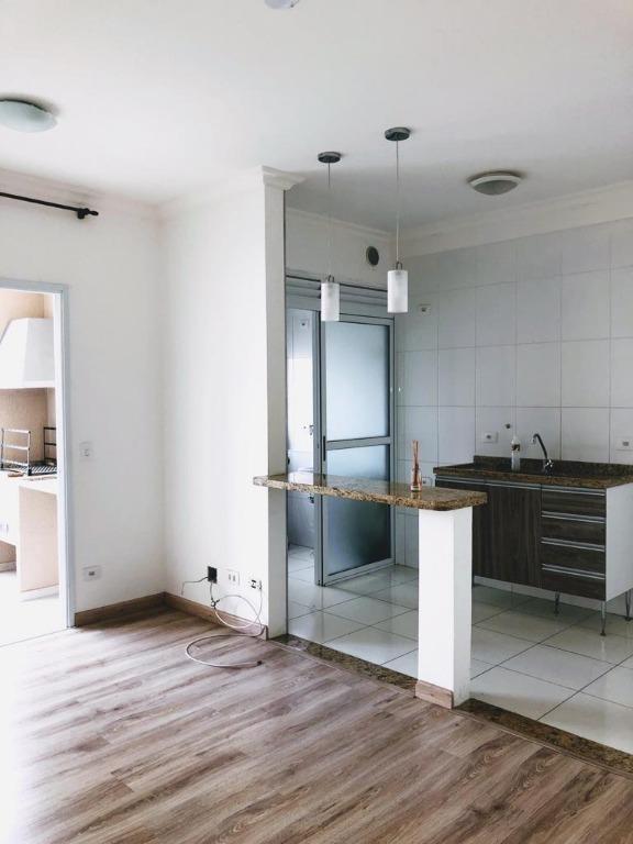 apartamento em vila mogilar, mogi das cruzes/sp de 65m² 2 quartos à venda por r$ 309.000,00 - ap375908