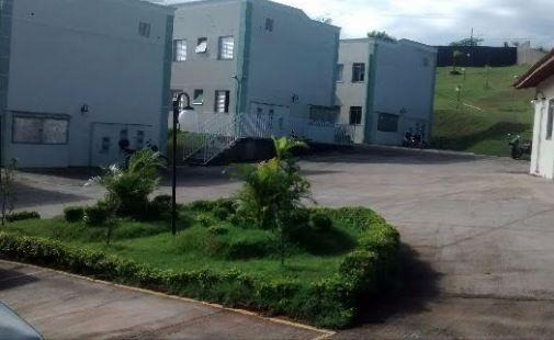 apartamento em vila nova aparecida, mogi das cruzes/sp de 48m² 2 quartos à venda por r$ 125.000,00 - ap375760