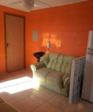 apartamento em vila nova com 2 dormitórios - lu18814