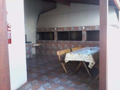 apartamento em vila nova com 2 dormitórios - lu260696