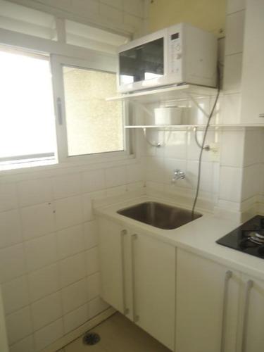 apartamento em vila nova conceição, são paulo/sp de 57m² 1 quartos para locação r$ 3.200,00/mes - ap202620