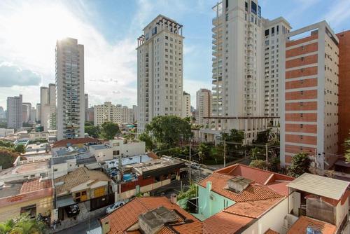 apartamento em vila olímpia, são paulo/sp de 93m² 3 quartos à venda por r$ 800.000,00 - ap204016