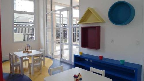 apartamento em vila pereira barreto, são paulo/sp de 72m² 3 quartos à venda por r$ 525.000,00 - ap153495