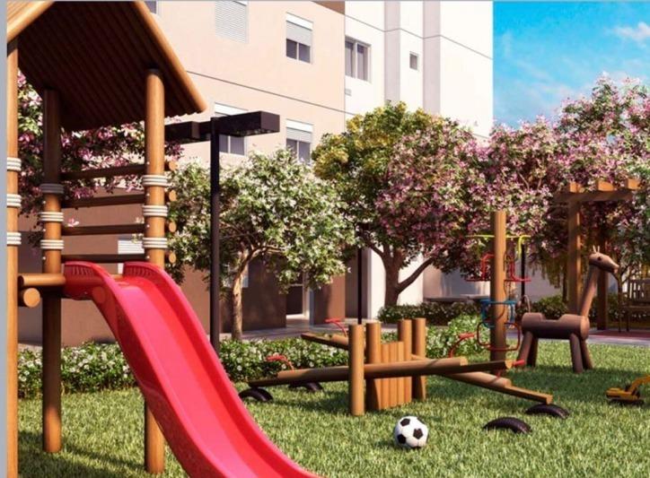 apartamento em vila prudente, são paulo/sp de 40m² 1 quartos à venda por r$ 179.000,00 - ap295165