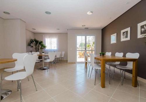 apartamento em vila prudente, são paulo/sp de 49m² 2 quartos à venda por r$ 320.000,00 - ap233795