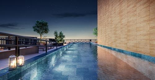 apartamento em vila prudente, são paulo/sp de 64m² 2 quartos à venda por r$ 423.000,00 - ap461446