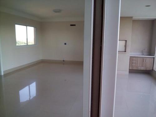 apartamento em vila santo antônio, araçatuba/sp de 182m² 3 quartos à venda por r$ 990.000,00 - ap82519