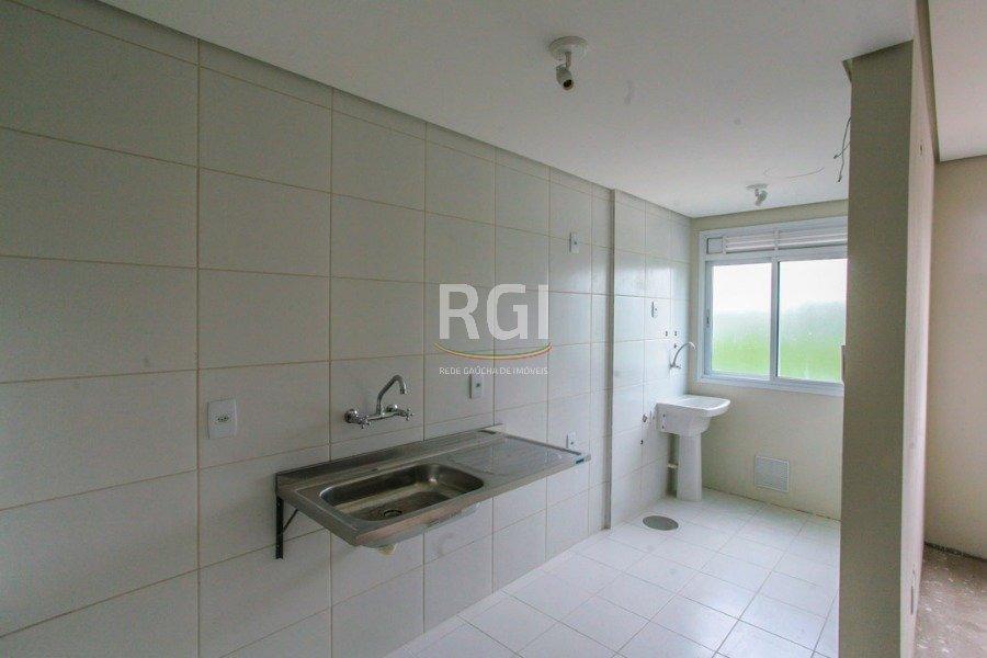 apartamento em vila são josé com 2 dormitórios - cs36007049