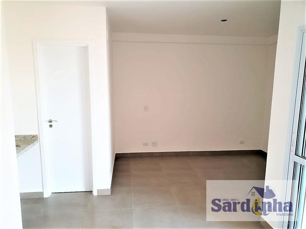 apartamento em vila suzana  -  são paulo - 2344