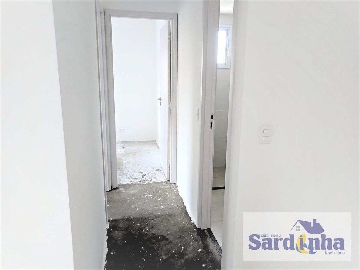 apartamento em vila suzana  -  são paulo - 2424