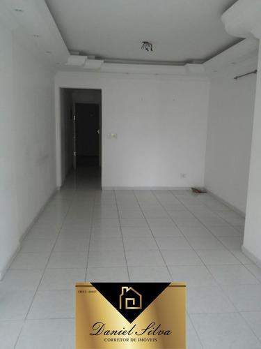 apartamento em vila tupi - 80 mil entrada