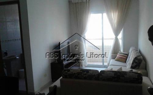 apartamento em vila tupi praia grande - a 159