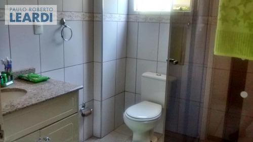 apartamento embaré - santos - ref: 438782