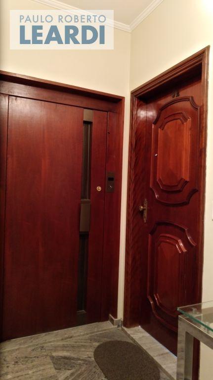 apartamento embaré - santos - ref: 542398