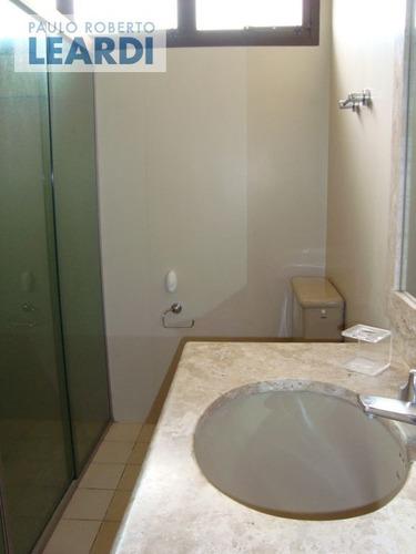 apartamento empresarial 18 do forte - barueri - ref: 439421
