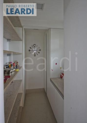 apartamento empresarial 18 do forte - barueri - ref: 451658