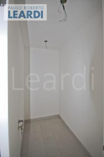 apartamento empresarial 18 do forte - barueri - ref: 451662