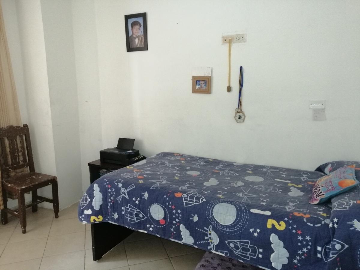 apartamento en 1 piso de 105m2