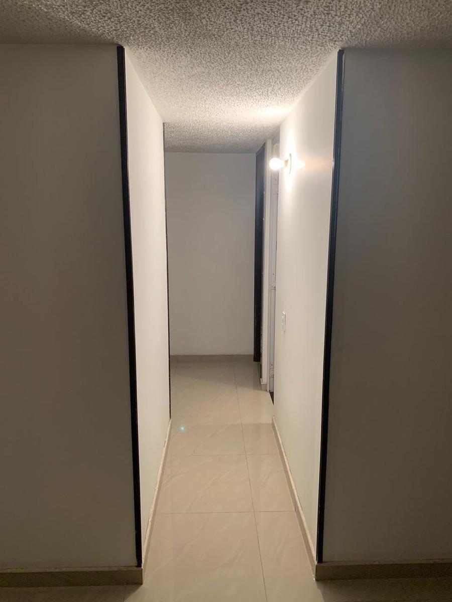 apartamento en 4 piso