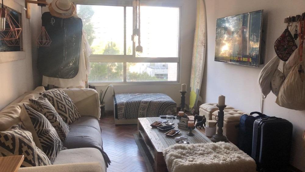 apartamento en a mejor zona de montevideo