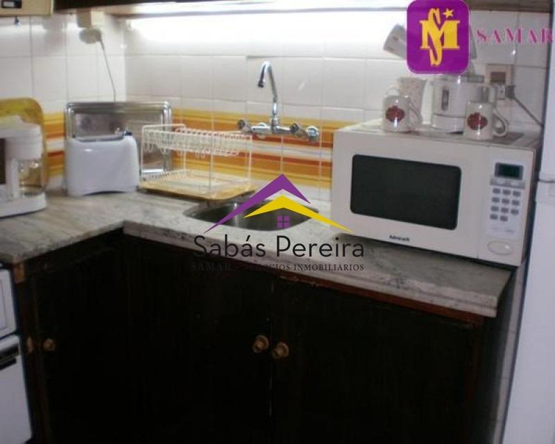 apartamento en aidy grill, 1 dormitorios *- ref: 38282