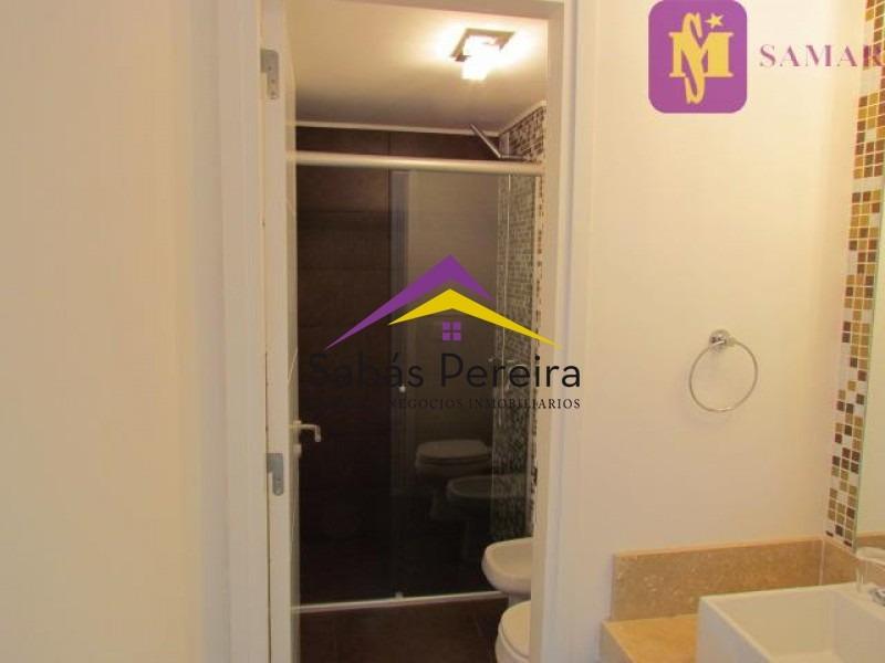 apartamento en aidy grill, 2 dormitorios *- ref: 38666