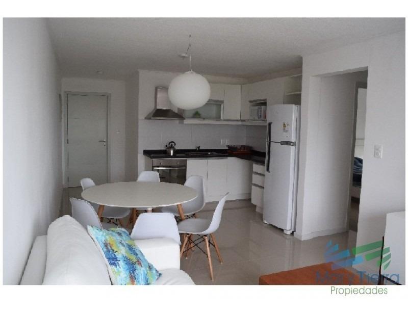 apartamento en aidy grill, 2 dormitorios *-ref:995