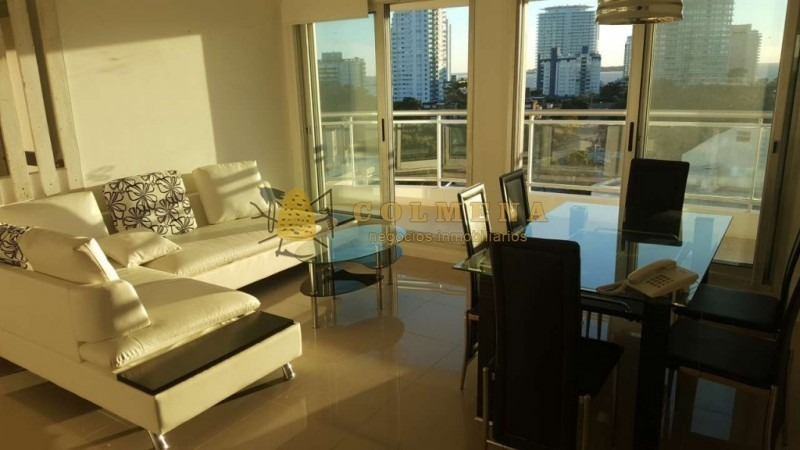 apartamento en aidy grill de 2 dormitorio, 2 baño cuenta con terraza con churrasquero. consulte!!!!!-ref:1770