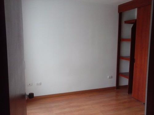 apartamento en alameda de torca