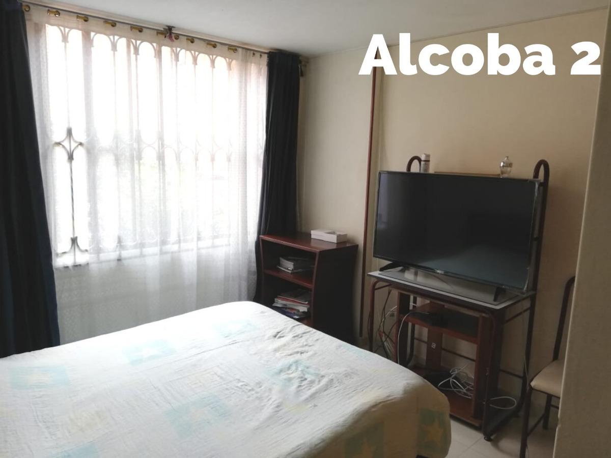 apartamento en alamedas de modelia 1
