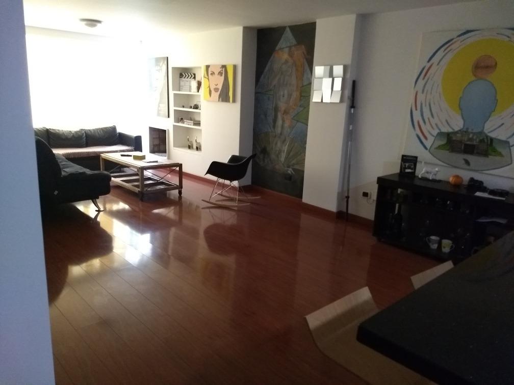 apartamento en alhambra, dos habitaciones, dos baños. amplio