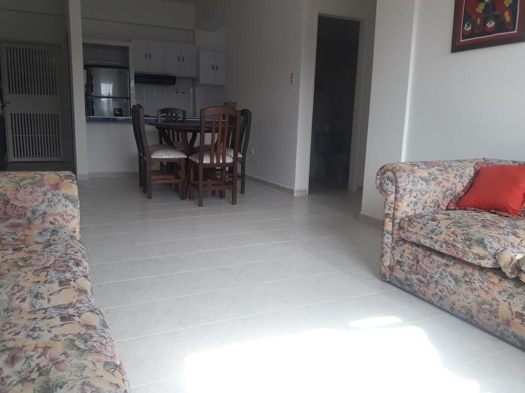 apartamento en alquiler 04244926660
